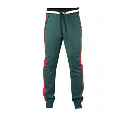 Mens Hip Hop Premium Fleece Bottom