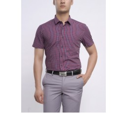 Regular Cut Formal Dress Shirt