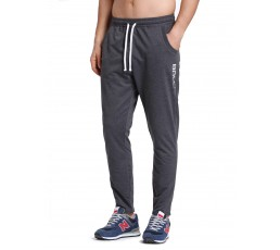Men's Tapered Athletic Running Pants